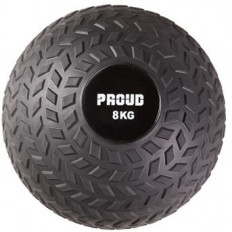 Piłka SLAM BALL 8 kg - PROUD