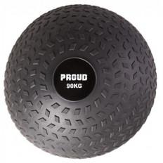 Piłka SLAM BALL 90 kg - PROUD