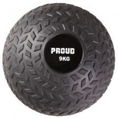Piłka SLAM BALL 9 kg - PROUD