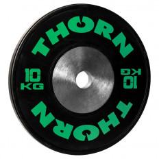 Talerz olimpijski 10 kg THORN+FIT