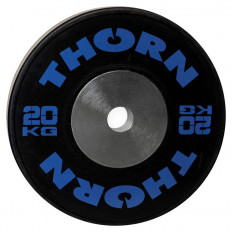 Talerz olimpijski 20 kg THORN+FIT