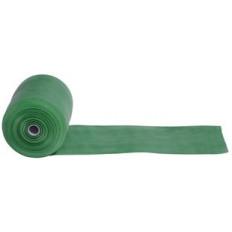 Taśma do ćwiczeń 45,5 m - zielona średnia