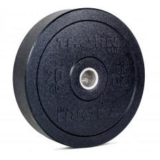 Obciążenie do sztangi Enduro Bumper 20kg THORN+FIT
