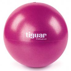 Piłka easyball tiguar 25 cm (śliwka)