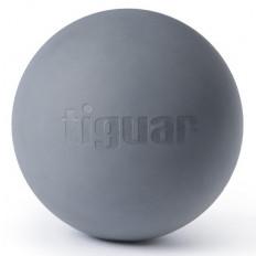 Piłka do masażu MFR ball by OM tiguar (szara)