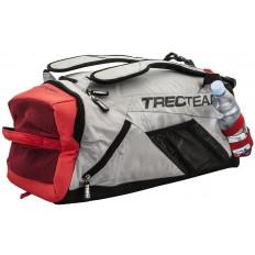 Trec - torba TEAM TRAINING 006 - 42L (szaro-czerwona)
