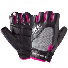 Trec - Rękawice treningowe DAMSKIE (czarne)