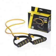 Tubing lekki - LET'S BANDS (żółty)