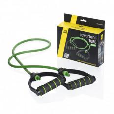 Tubing średni - LET'S BANDS (zielony)
