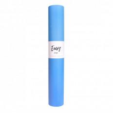 Wałek do masażu EASY 90cm pianka EVA (średni, niebieski)