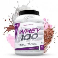 Trec - WHEY 100 - 1500 g