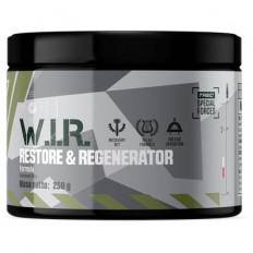 Trec - W.I.R. RESTORE & REGENERATOR FORM 250g (JAR TROPIC)