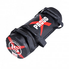 Worek treningowy POWERBAG - PROUD 15 kg