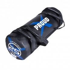 Worek treningowy POWERBAG - PROUD 25 kg