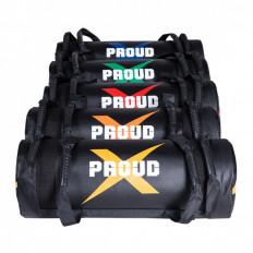 Zestaw worków treningowych POWERBAG - PROUD 5-25 kg