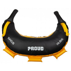 Worek treningowy TRAINING BAG 5 kg - PROUD