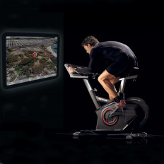 KETTLER Oprogramowanie treningowe World Tours 2.0