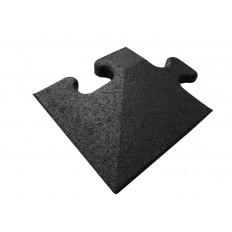 Zakończenie do mat typu puzzel 15 mm - element narożny XMOR