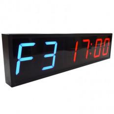 Zegar Treningowy CF TIMER CFA-174 BAUER FITNESS