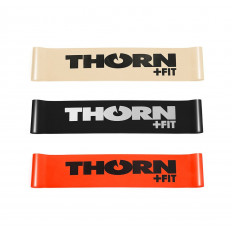 Zestaw taśm RESISTANCE BAND THORN+FIT