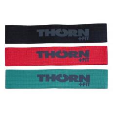 Zestaw taśm THORN+FIT resistance textil band set of 3 (one pack)