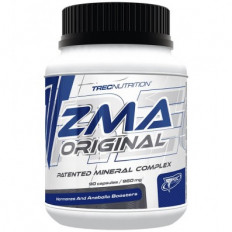 Trec - ZMA ORIGINAL - 120 kaps.