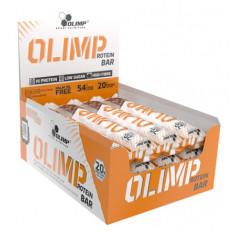 Olimp - Baton Protein Bar Display 12 x 64g Peanut Butter