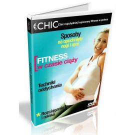 Film instruktażowy DVD - Fitness w czasie ciąży - CHIC