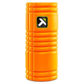 Wałek Grid Foam Roller 33 cm TRIGGER POINT (pomarańczowy)