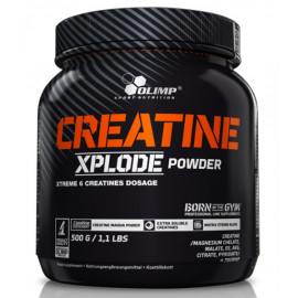 Olimp - CREATINE XPLODE - 500 g
