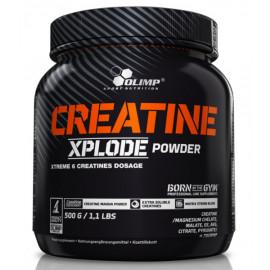 Olimp - CREATINE XPLODE - 500 g