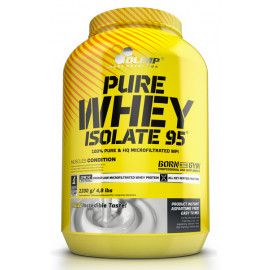 Olimp - PURE WHEY ISOLATE 95 - 2200 g