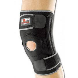 Stabilizator kolana z materiałem frotte BNS 7205E Body Sculpture