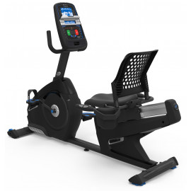 NAUTILUS Rower poziomy programowany R626