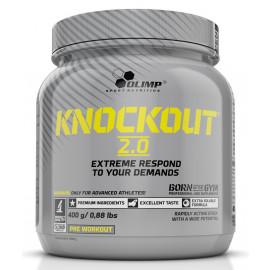 Olimp - KNOCKOUT® 2.0 - 400 g