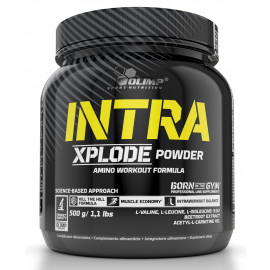 Olimp - INTRA XPLODE POWDER - 500 g
