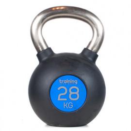 Hantla KETTLEBELL GYM DELUXE 28kg - TSR