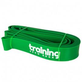 Guma treningowa 25-35 kg POWER BAND 200cm (zielona)
