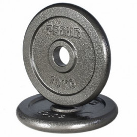 Obciążenie IRON PLATE 10 kg - PROUD