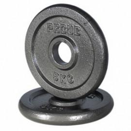 Obciążenie IRON PLATE 5 kg - PROUD