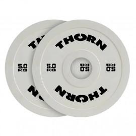 Obciążenie FRACTIONAL 2x 5kg THORN+FIT