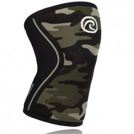 Stabilizator Kolana Rx 105417-01 Rehband 7 mm (moro)