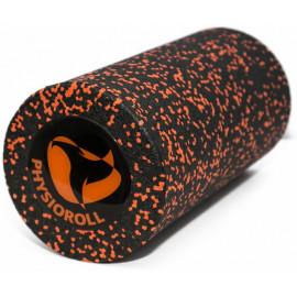 Wałek 30 cm PHYSIOROLL (Czarno-pomarańczowy)