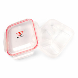 Pojemnik na posiłek - Bento Box - FITMARK (5 przegródek)